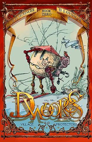 Dweores Book Zero #0