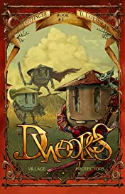 Dweores Book One