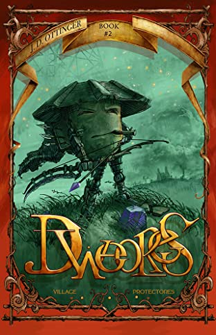 Dweores Book Two #2