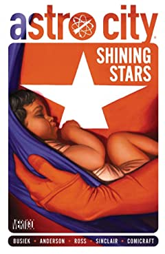 Astro City Vol. 8: Shining Stars
