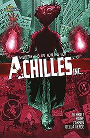 Achilles, Inc Vol. 1