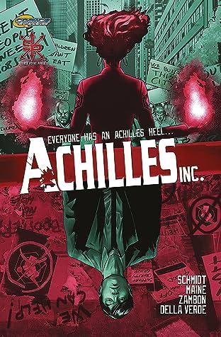 Achilles, Inc Tome 1