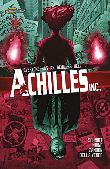Achilles, Inc Vol. 1