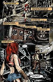 Apocalypse Girl #1