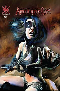 Apocalypse Girl #3