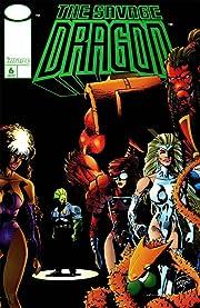 Savage Dragon #6