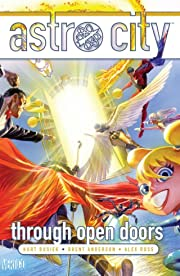 Astro City (2013-2018) Vol. 9: Through Open Doors