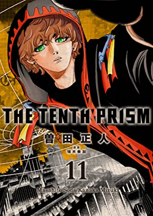 The Tenth Prism (English Edition) Vol. 11