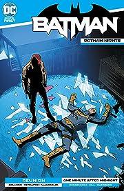 Batman: Gotham Nights No.11
