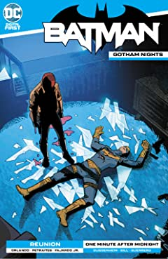 Batman: Gotham Nights No.11