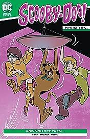 Scooby-Doo: Mystery Inc. #2