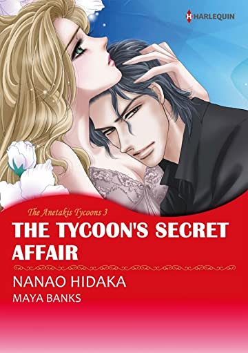The Tycoon's Secret Affair