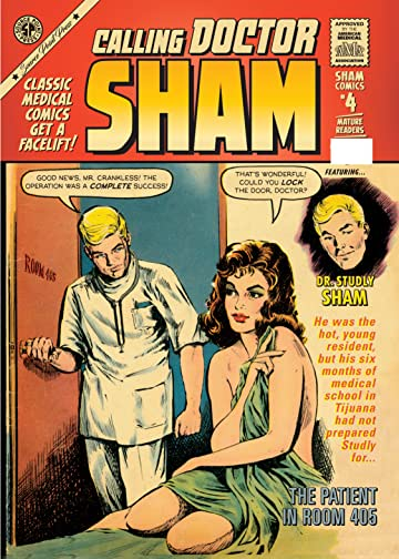 Sham #4