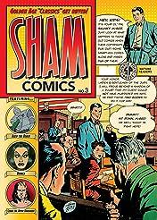 Sham #3