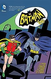 Batman '66 Tome 1