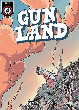 Gunland No.2
