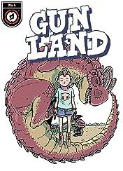 Gunland No.3