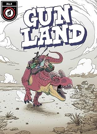 Gunland #4