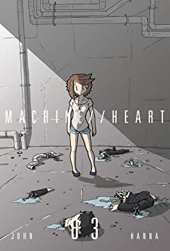 Machine//Heart #3