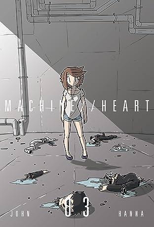 Machine//Heart No.3