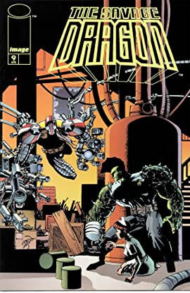 Savage Dragon #9