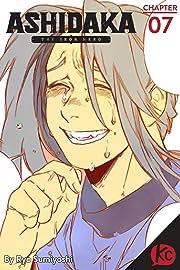 ASHIDAKA -The Iron Hero- #7