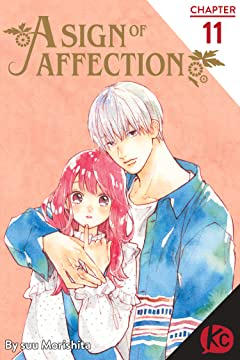 A Sign of Affection #11