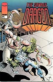 Savage Dragon #10