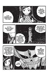 EDENS ZERO #106