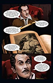 Vincent Price Presents #9