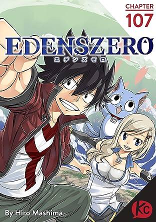 EDENS ZERO #107