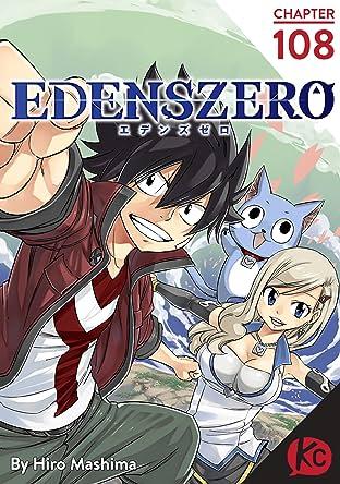 EDENS ZERO #108