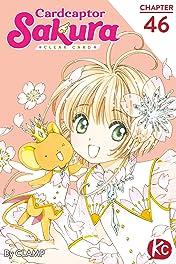 Cardcaptor Sakura: Clear Card #46