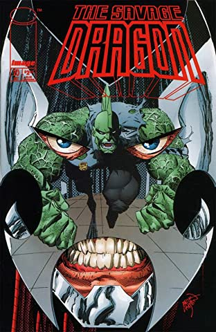 Savage Dragon No.20