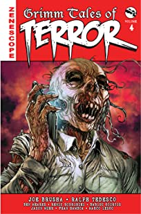 Grimm Tales of Terror Vol. 4: Volume 4