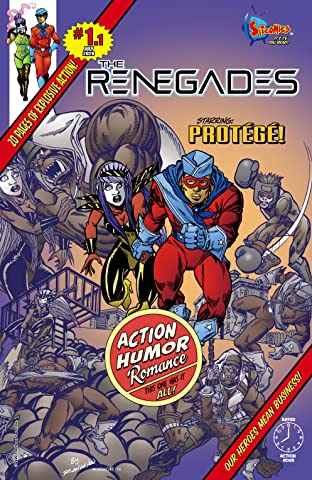 The Renegades No.1.1