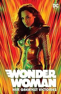 Wonder Woman: Her Greatest Victories