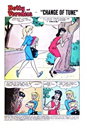 Archie's Girls Betty & Veronica #103