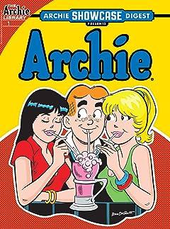 Archie Showcase Digest: Archie #1
