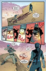 Artemis and the Assassin #3