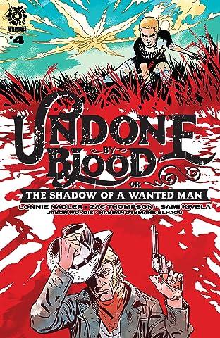 Undone By Blood #4