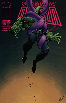 Savage Dragon #19