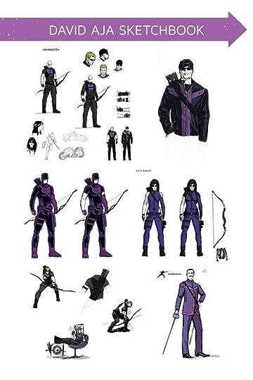 Hawkeye Bundle Exclusive