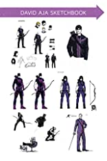 Hawkeye Bundle Exclusive