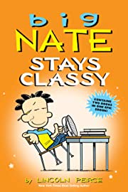 Big Nate Stays Classy