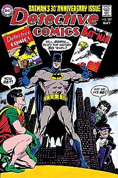 Detective Comics (1937-2011) #387