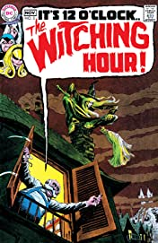 The Witching Hour (1968-1978) #5