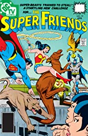 Super Friends (1976-1981) #19
