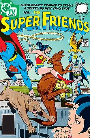 Super Friends (1976-1981) #19