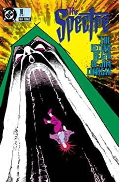 The Spectre (1987-1989) #18